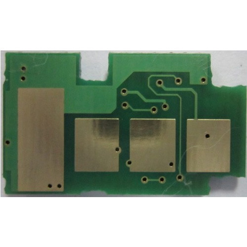 Compatible chip for Samsung MLT506 Chip