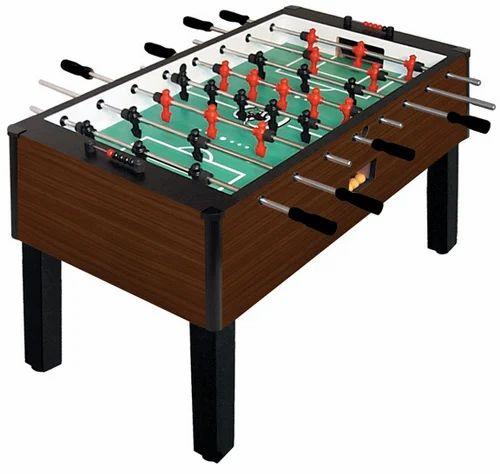 Sport Foosball Table At Rs Piece Memnagar Ahmedabad ID - Foosball table price