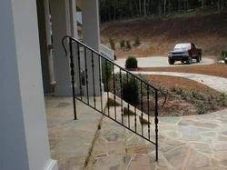 Railing Step