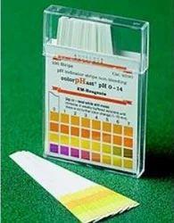 PH Paper Test Kit