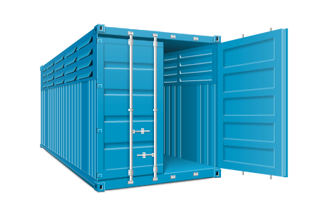 Ventilated Container, Freight Containers, शिपिंग कंटेनर्स in Jaganadhan Salai, Chennai , V.M.K Container Solutions Private Limited | ID: 10108457097