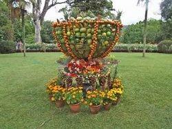 Fruits Show