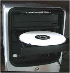 CD/DVD ROM Drives