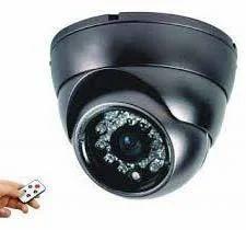 Night Vision CCTV Dome Camera, Max. Camera Resolution: 1920 x 1080, Model: UE - 11