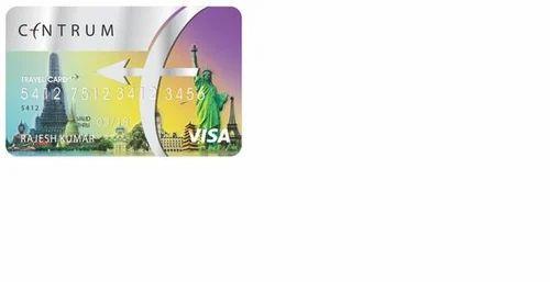 Centrum forex card rates