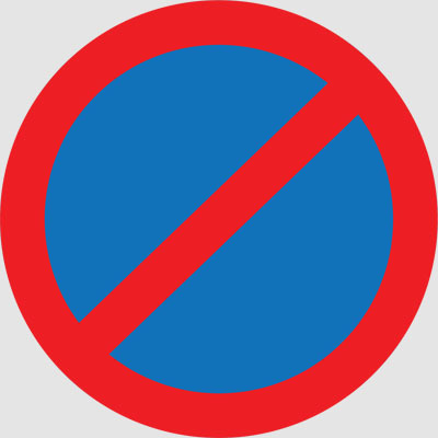 No Entry Road Sign View Specifications Details Of Road Signs By