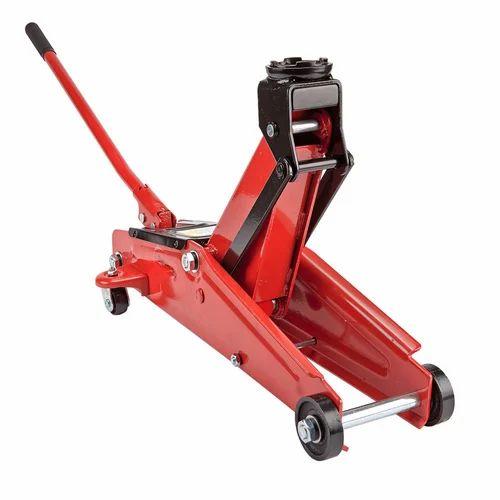 Hydraulic Floor Jack Heavy Duty Hydraulic Trolley Jack