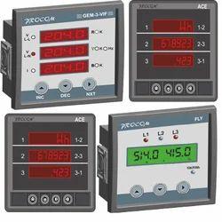 Procom Panel Meter