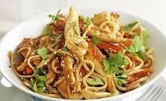 Chicken Soft Noodles