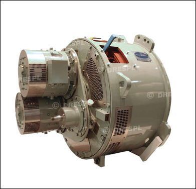 Ac Transaction Motor And Traction Alternator Manufacturer