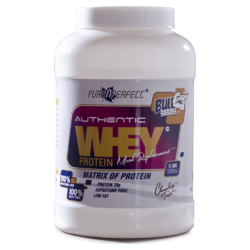 Authentic Whey Protein