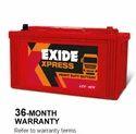 Exide Xpress
