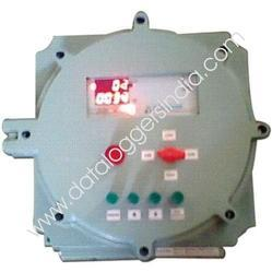 Flameproof Data Logger