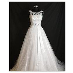 L And M Ball Gown