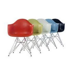 Eames Molded Plastic Chair  sc 1 st  IndiaMART & Eames Molded Plastic Chair - View Specifications u0026 Details of ...