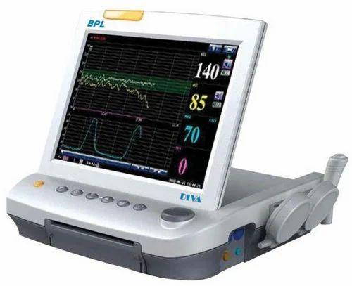 Foetal Monitor  U0026 Foetal Doppler