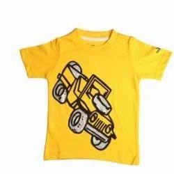 Ladies Trendy T Shirt