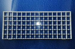 90 Eggs Capacity Setting Trays used in Poultry incubator