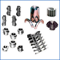 Oil Expeller & Parts