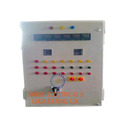 Flameproof  Electrical Panels