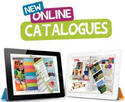 Online Catalogues Service