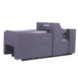 Automatic Spot UV Coating Machine