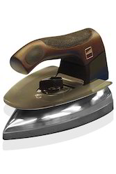 Electric Steaming Iron