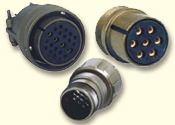 MS,97 And 97 B Series Connector