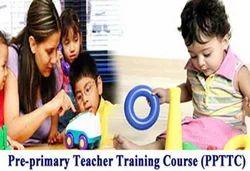 Pre Primary Teacher Training