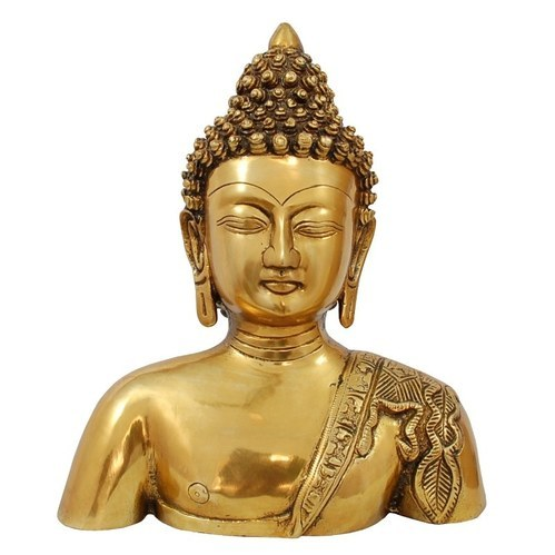 Metal Buddha Statue At Rs 8000 Piece S Lord Buddha
