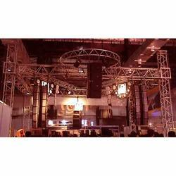 Light Truss System
