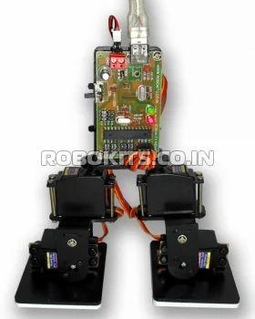 BIPEDAL WALKING ROBOT PDF