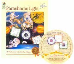 Parashara's Light 9.0 Astrology Software Professional Edition