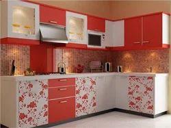 manufacturer of modular kitchen interiors & tv cabinetsri