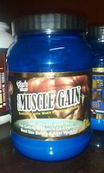 Muscle Gain 65% Protein 1kg