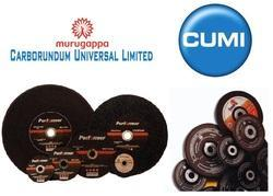 Cumi Cutting & Grinding Wheels