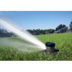 Agriculture Irrigation Sprinkler