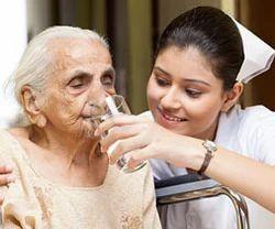 Senior Care Services, एल्डरली केयर सर्विस ...