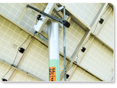 PV Stand Alone Dual Axis Tracking Systems