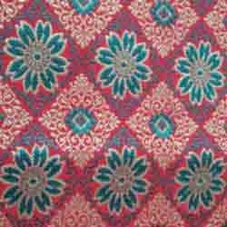 Flower Print Jacquard Songket