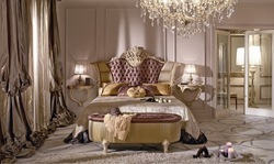Masa Gaia Italian Bedroom Furniture Set