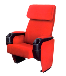 Adjustable Multiplex Chairs