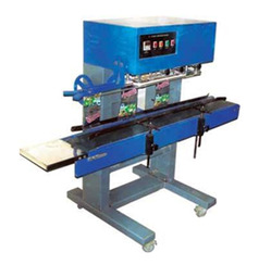 Maxi Vertical Band Sealers Machine