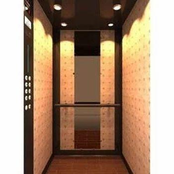 Amtech Automatic Passenger Elevator