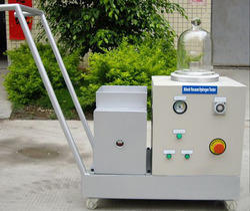 Porosity Meter Hydrogen Testing Machine