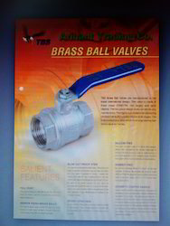 TBS Brass Ball Valves