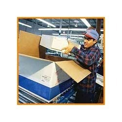 Factory Shifting Services