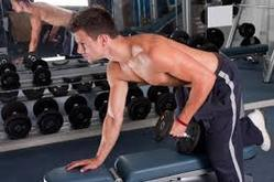 History Of Weight Training