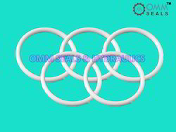 PTFE O Rings, Model Name/Number: P04, Size: 4-6 Inch