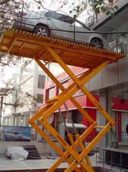 Vehicle Lift